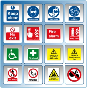 Safety Signs(1)